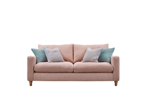 Jeeves Fabric Sofa