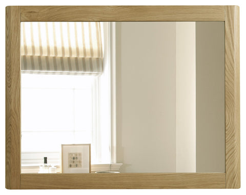 Oslo Bedroom Collection Wall Mirror
