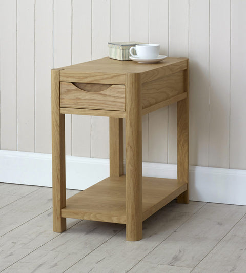Oslo Living & Dining Collection Compact Lamp Table