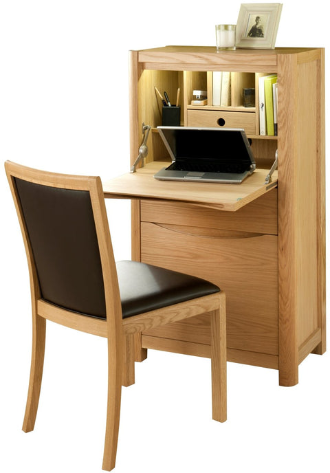 Oslo Living & Dining Collection Home Office Unit