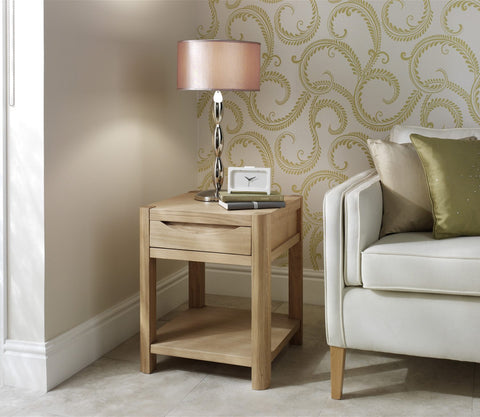 Oslo Living & Dining Collection Lamp Table