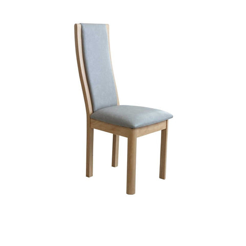Oslo Living & Dining Collection Oak Chair