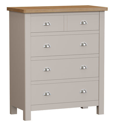 Croft Bedroom Collection 2 + 3 Drawer Chest