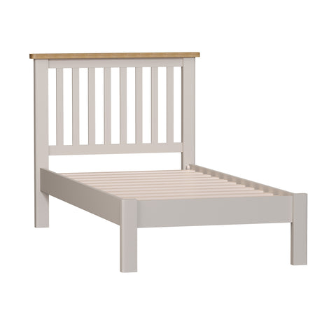 Croft Bedroom Collection Lite 3' Slatted Bed