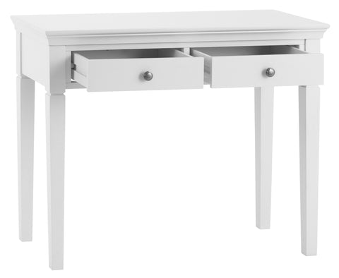 Corsham Painted Bedroom Collection Dressing Table