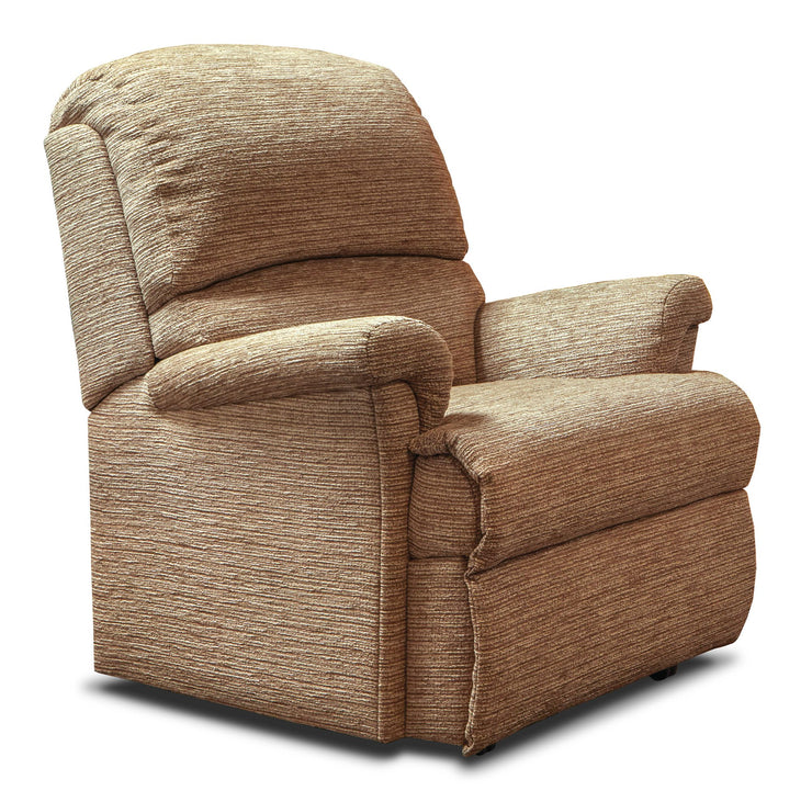 Sherborne Nevada Fabric Armchair