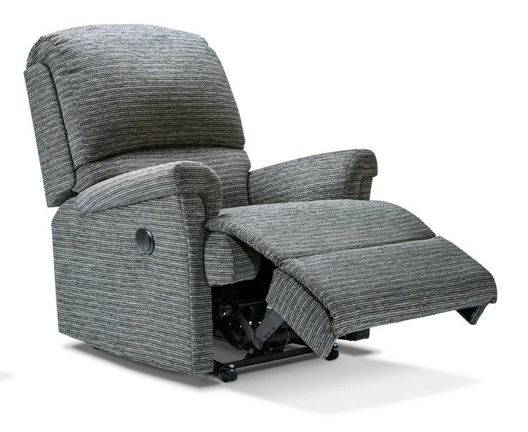 Sherborne Nevada Fabric Recliner Chair
