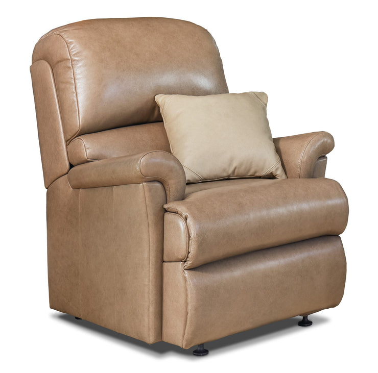 Sherborne Nevada Leather Chair