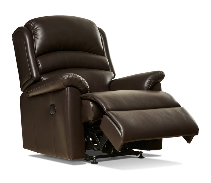 Sherborne Olivia Leather Recliner Chair