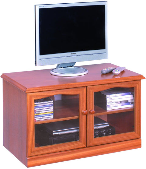 Sutcliffe Trafalgar 2 Door TV/DVD Unit