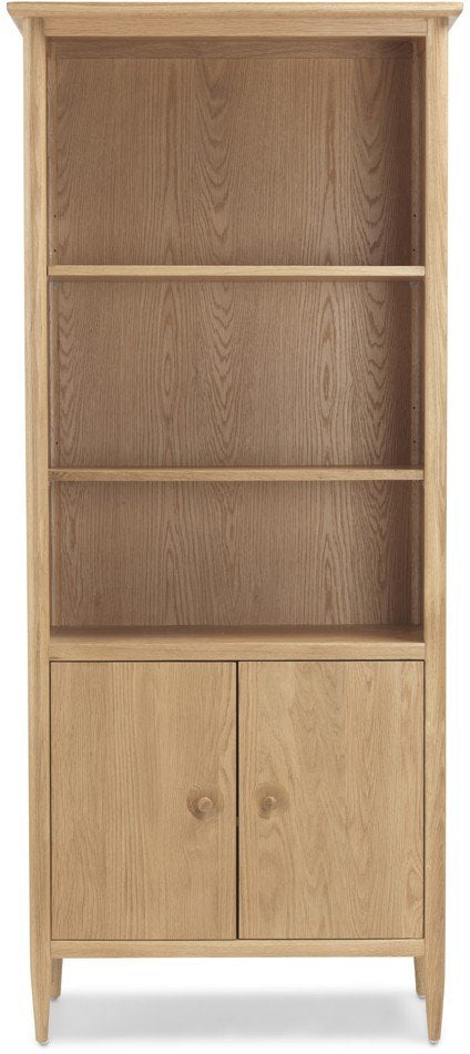 Sven Living & Dining Collection Large Bookcase