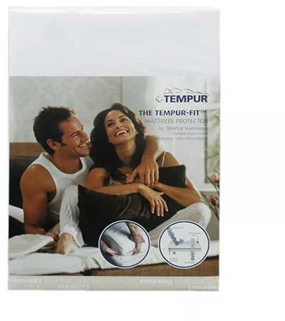 Tempur Double Mattress Protector