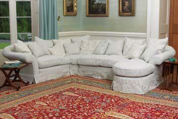 Tetrad Alicia Corner Group Sofa