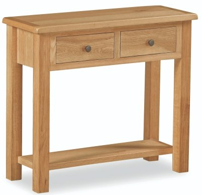 Wexford Lite Living & Dining Console Table Model 576