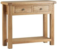 Wexford Living & Dining Console Table Model 595