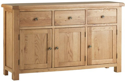 Wexford Living & Dining Large Sideboard Model 598