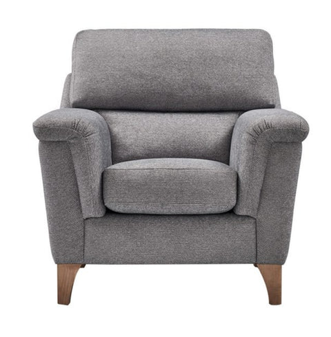 Jacob Fabric Motion Lounger Chair