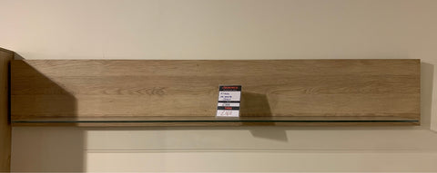 Kyara Wall Mounted Shelf - EX SHOWROOM MODEL TO CLEAR