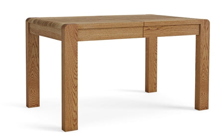 Malmo Dining Collection Compact Extending Dining Table