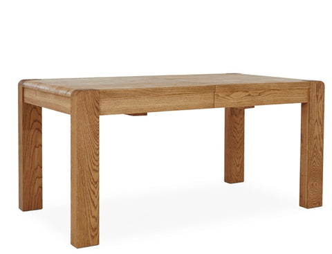 Malmo Dining Collection Extending Dining Table