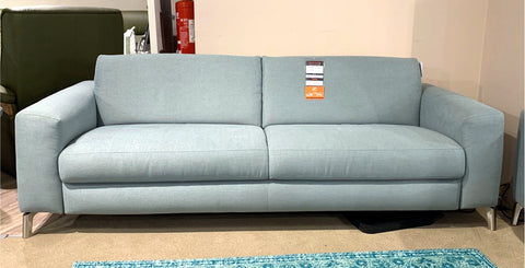 Rom Colorado BB220 Fabric Sofa - EX SHOWROOM MODEL TO CLEAR