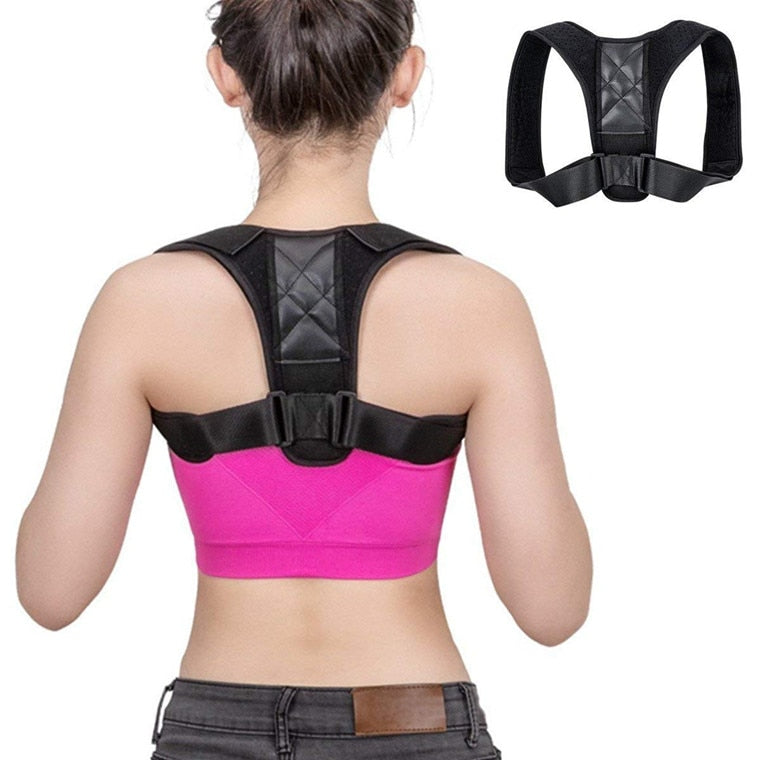 Posture Relief Support Back Belt Posture