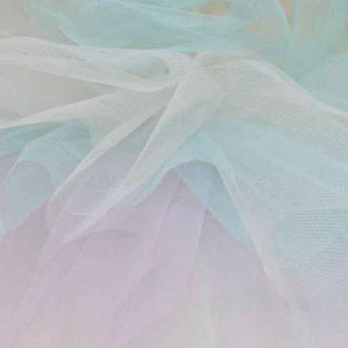Arctic Dawn Tutu Colors
