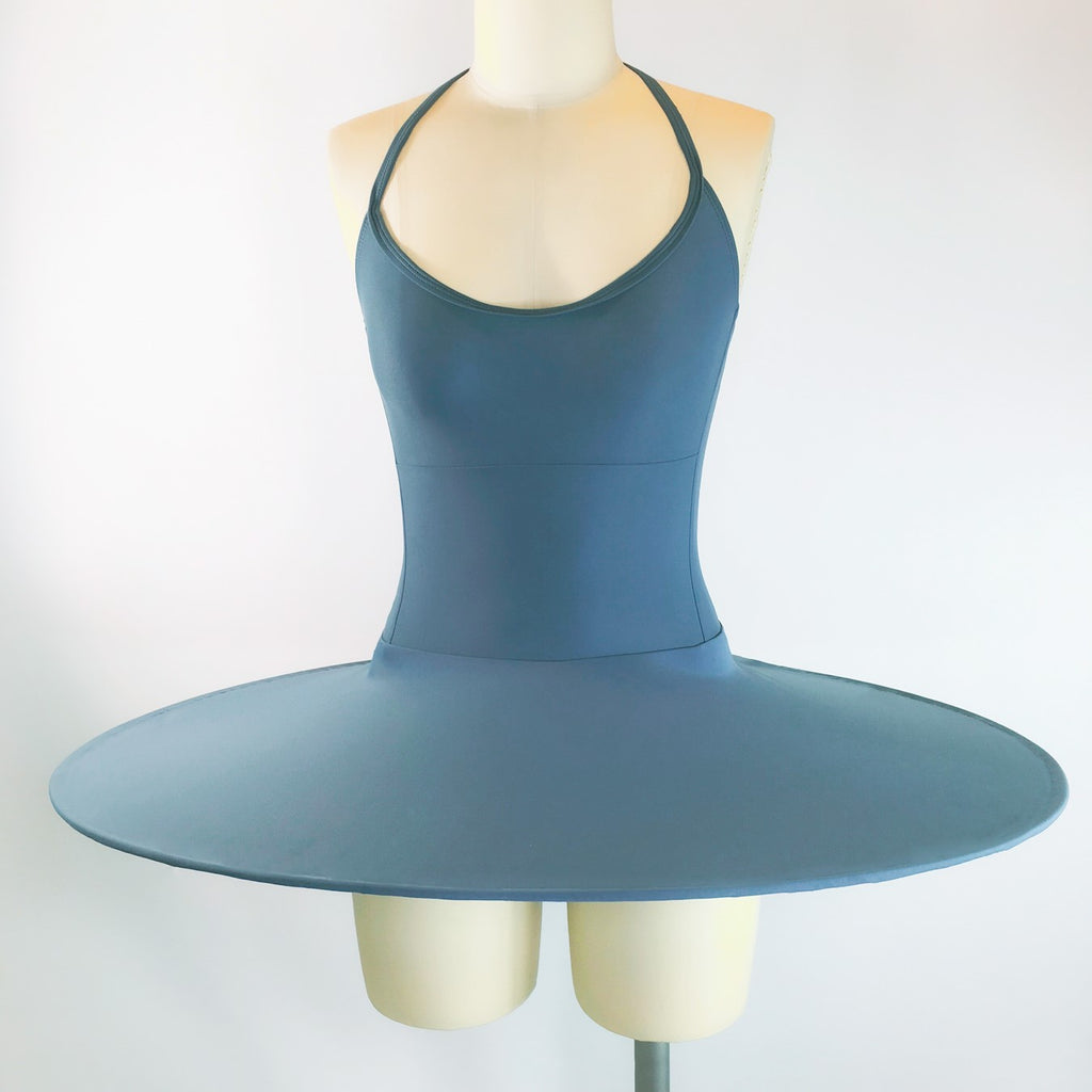 SAMPLE SALE: SAUCER TUTU - Size S