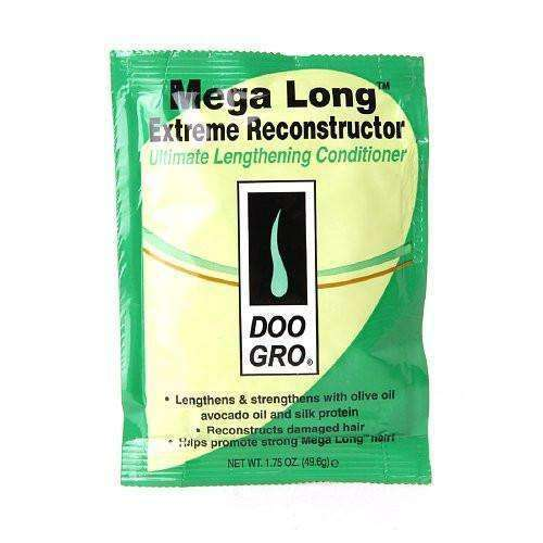 Doo Gro Mega Long Extreme Packet - Deluxe Beauty Supply