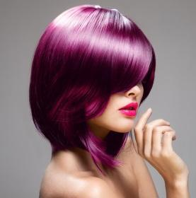 Adore Semi-Permanent Hair Color - 85 Burgundy Bliss