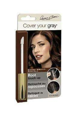 Cover Your Gray Root Touch-Up - Dark Brown