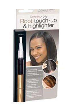Cover Your Gray Root Touch-up & Highlighter - Jet Black