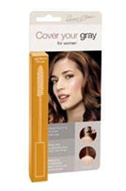 Cover Your Gray Brush - Light Brown/Blonde