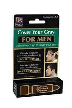 Cover Your Gray Stick For Men - Dark Brown