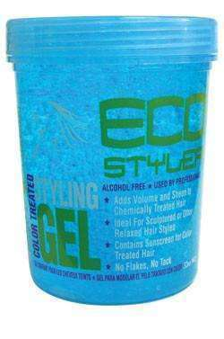 Eco Style Sports Styling Gel 32oz - Deluxe Beauty Supply