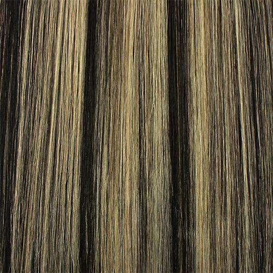 F1B/613 - Off Black & Champagne Blonde (Frosted)
