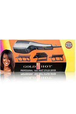 Gold N Hot Styler Dryer - Deluxe Beauty Supply