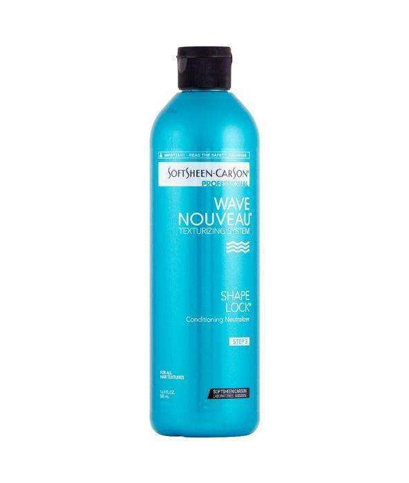Wave Nouveau Shape Lock Step 3 Conditioning Neutralizer