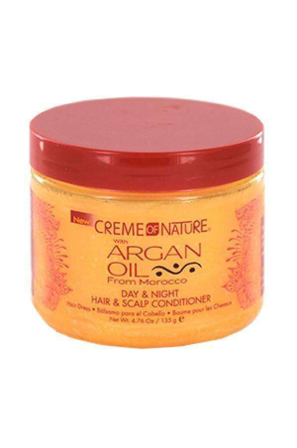 Crème Of Nature Day & Night Hair & Scalp Conditioner