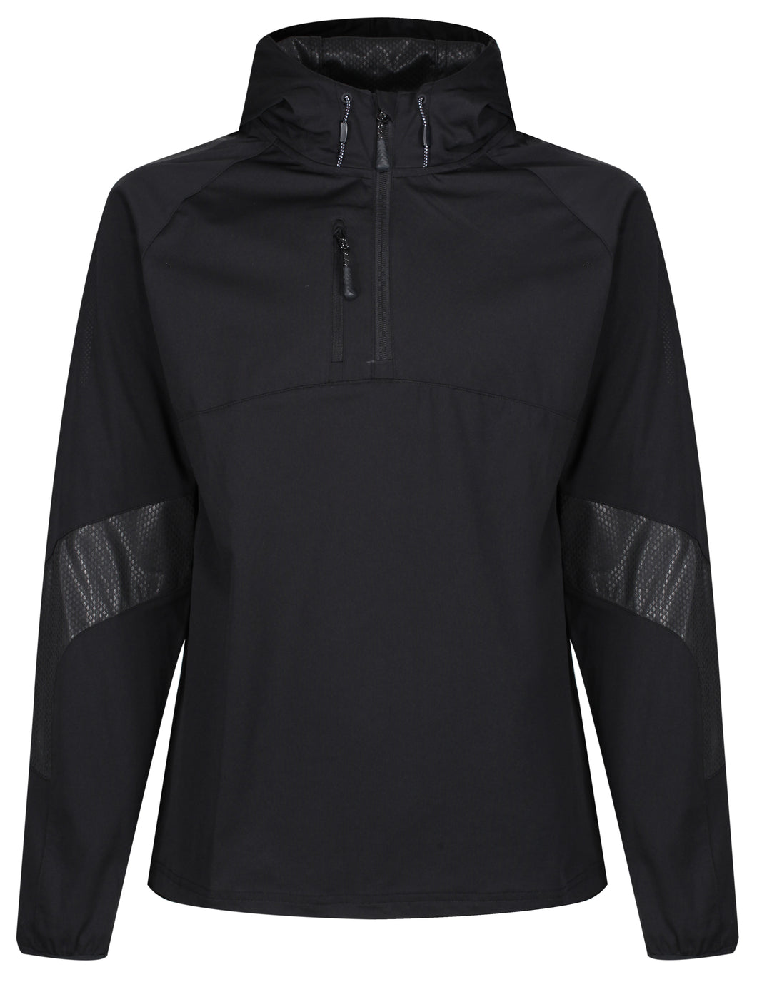 HSA Edge Pro Hooded Jacket