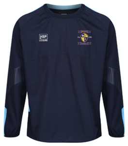 Frickley Colliery Welfare CC Edge Pro Contact Top