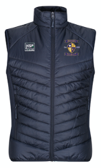 Frickley Colliery Welfare CC Apex Pro Gilet