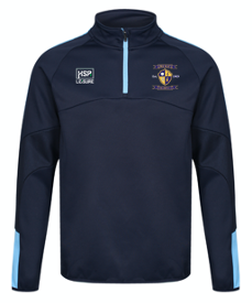 Frickley Colliery Welfare CC Edge Pro Team Midlayer