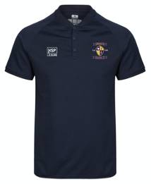 Frickley Colliery Welfare CC Edge Pro Team Polo