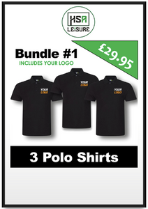 WORKWEAR BUNDLE #1