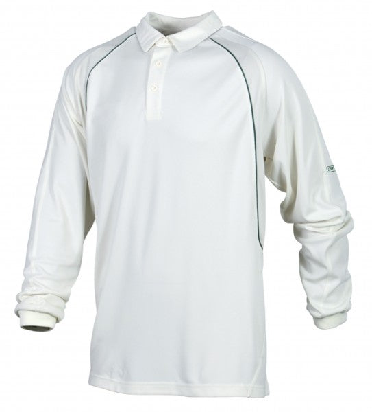(Team Pack x 11) Prostar Solar Long Sleeve Cricket Shirt