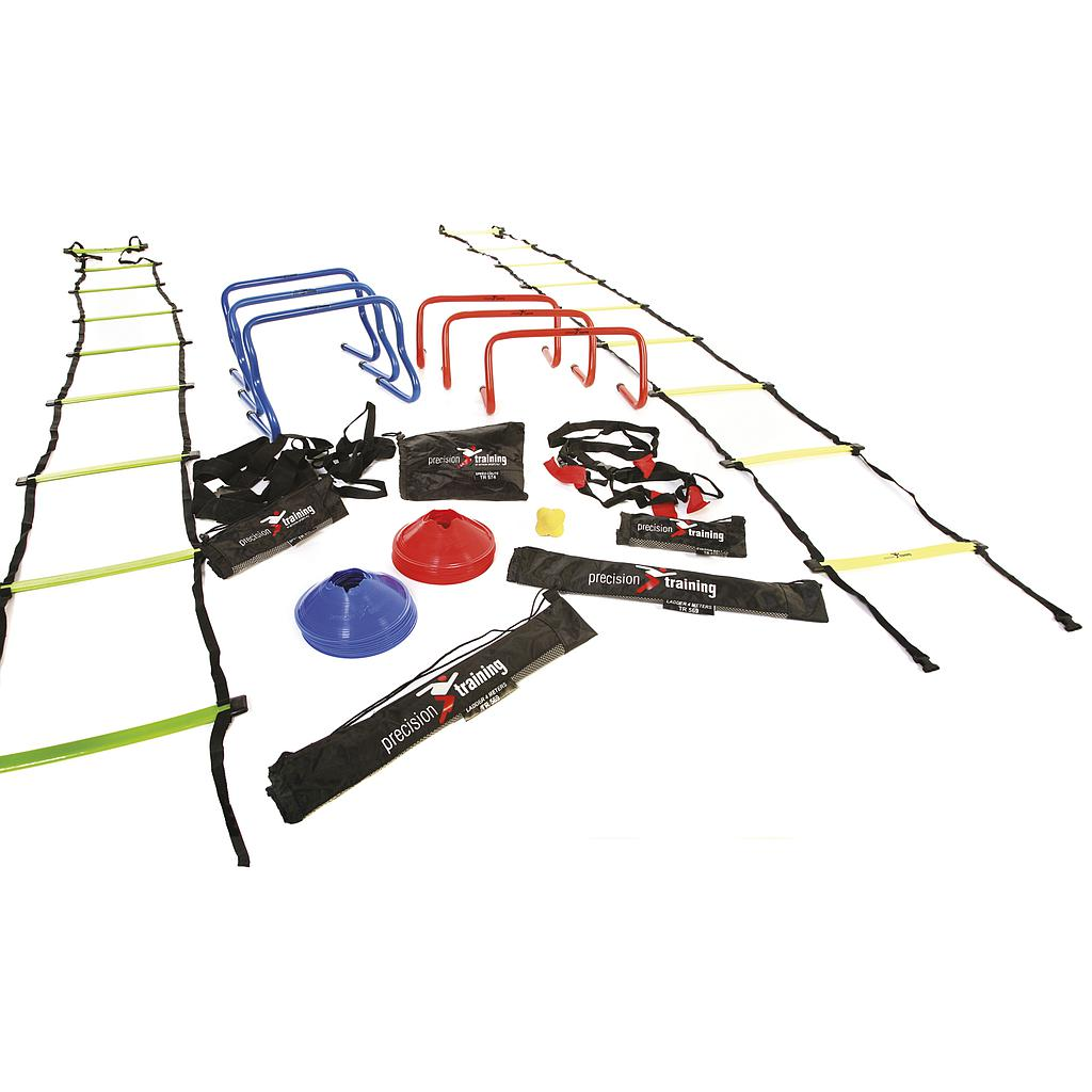 Precision Ultimate Speed Agility Kit