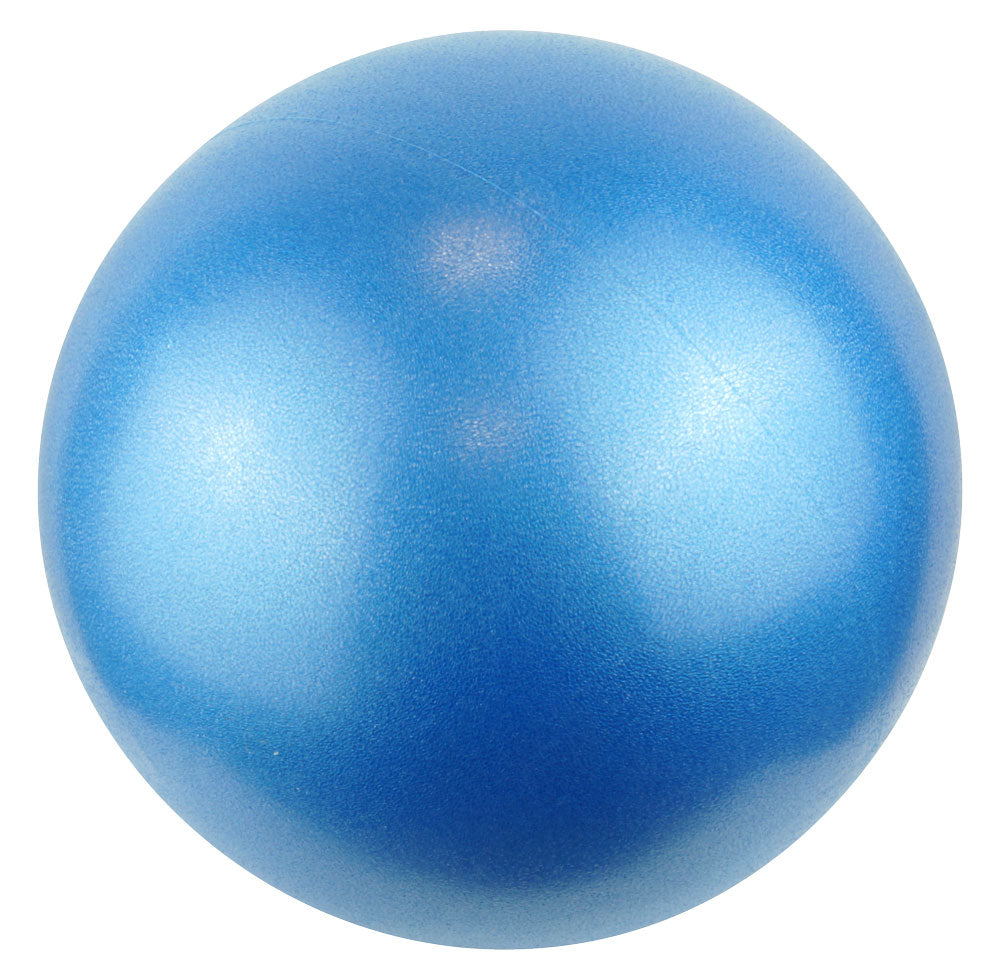 Urban Fitness Pilates Ball Blue