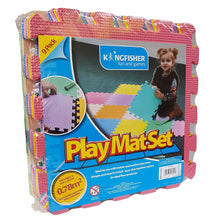 Load image into Gallery viewer, Kingfisher Play Mat Set
