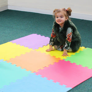 Kingfisher Play Mat Set